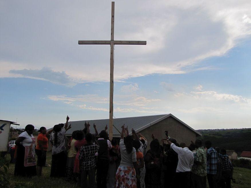 Cross 0010 Mdantsane 06