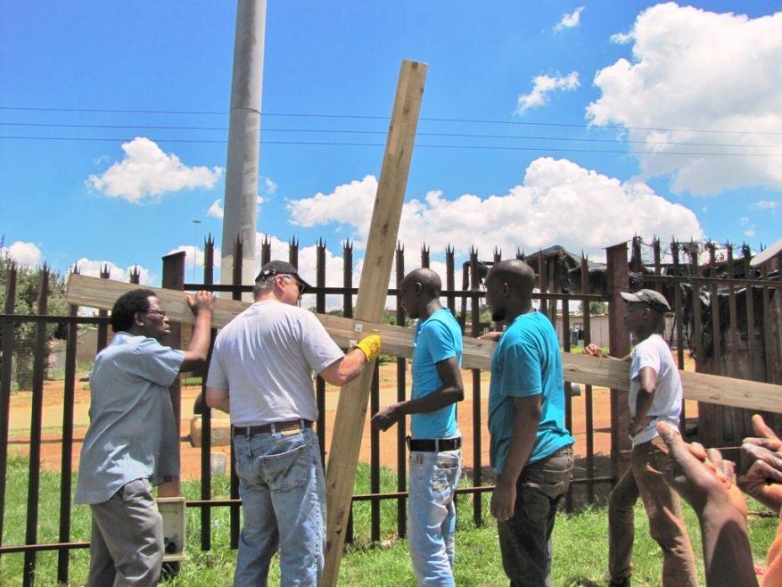 Ccm Cross 0048 Balfour South Africa Christian Cross