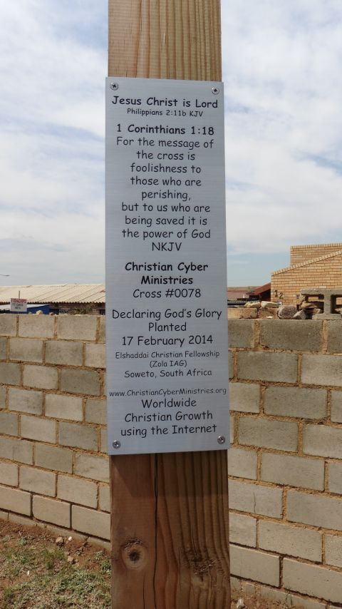 Cross 0063 Soweto - Zola SA Web 24