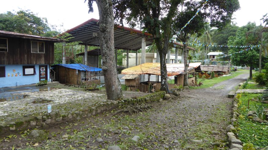 WEB 07 Mt Apo College Pilippines