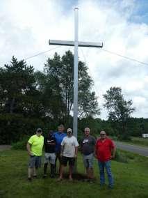 Cross Team