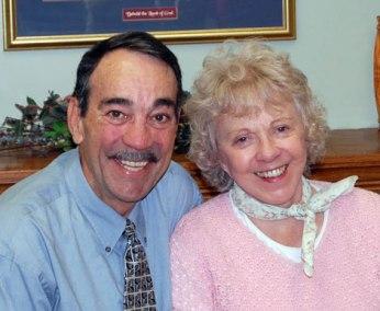 Pastors Bill and Kay Hieb