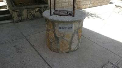 St Johns Well