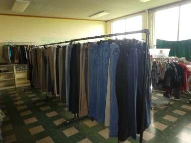 Mens Room 4 Clothing