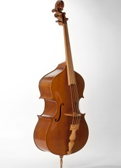 Violone in D nach Gasparo da Salò/ Violone in D, copy of Gasparo da Salò