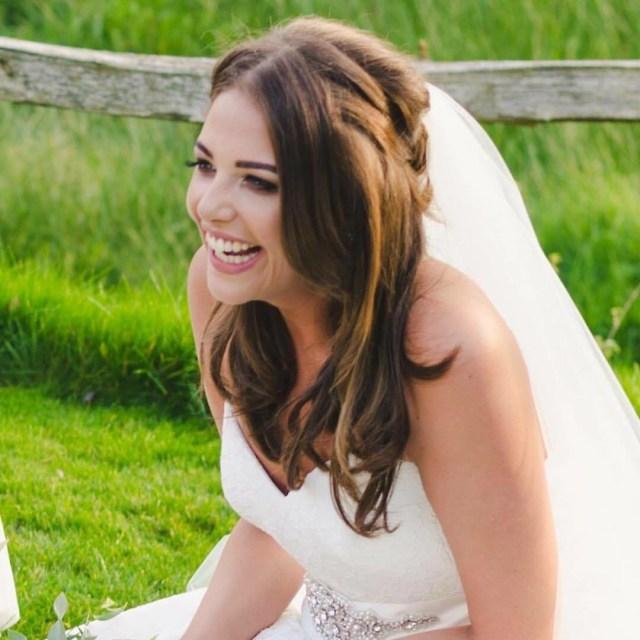 bridal makeup artist in basingstoke, hampshire