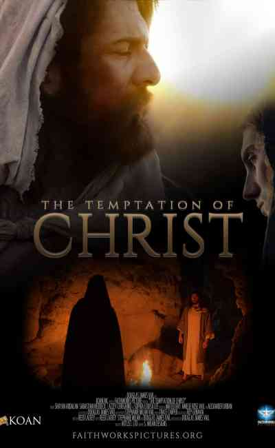 XL: The Temptation of Christ
