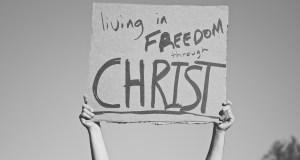 Healed Living in Christ