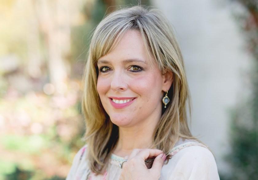 Joanna Mayes