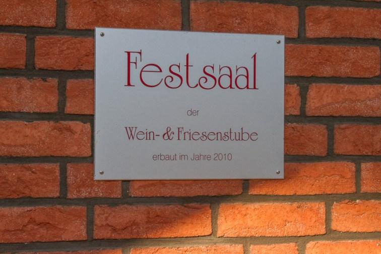 Fotograf Hochzeit Hamburg - Wein- & Friesenstube