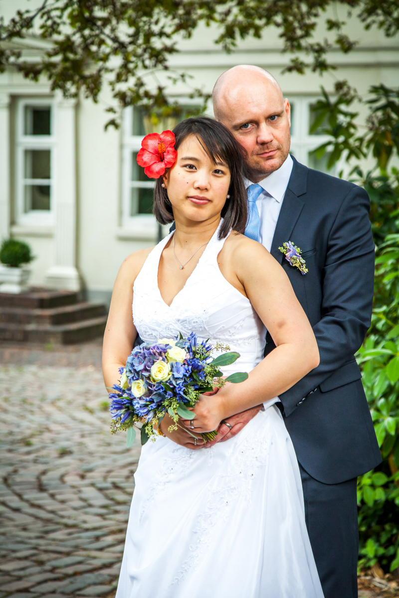 Hochzeitsfotograf Pinneberg