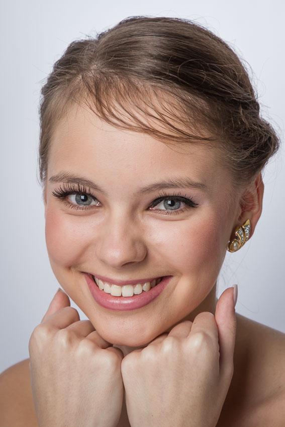 Schauspielerfotos Barbara Prakopenka