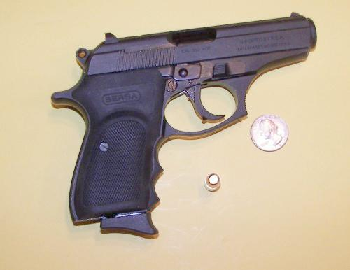 Armed Personal Protection