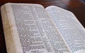 The American Bible Challenge