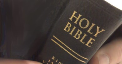 Is the Bible subject to interpretation?