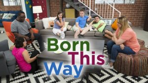Born-This-Way