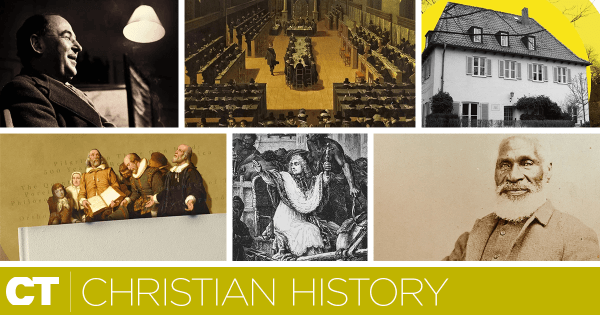 Christian History | Learn the History of Christianity ...