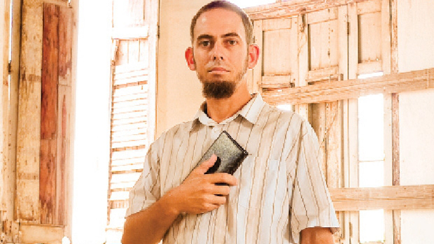 Cuba Case Study: Bonhoeffer-Inspired Pastor Arrested After Blogs, Tweets, and D.C. Trip