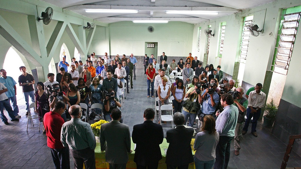 Esto es lo que los protestantes en 18 países de América Latina creer y practicar