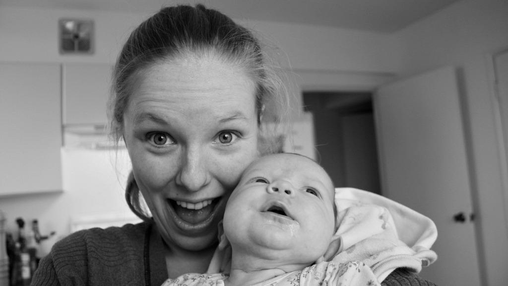 Ordinary Moms, Everyday Heroes