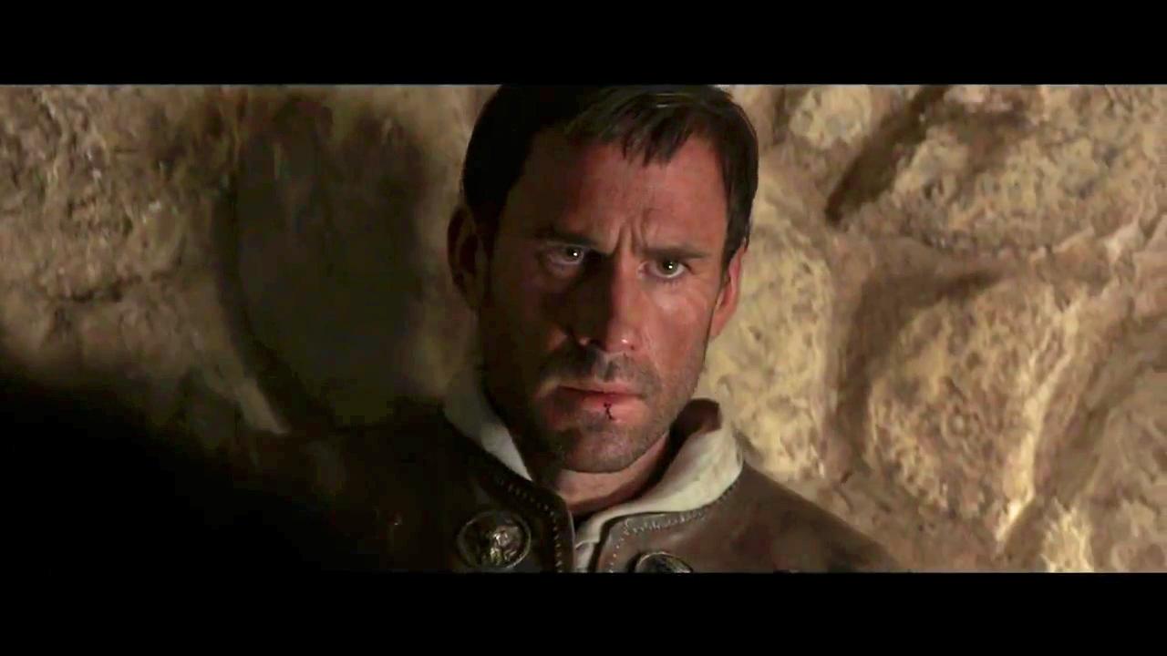 Joseph Fiennes in 'Risen.'