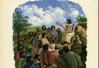 سيره المسيح - الدكتور جورج فورد