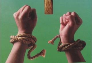 كتاب حرية مجد اولاد الله - الاب انتوني كونيارس