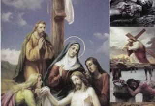 كتاب الموت الجسدي ليسوع المسيح - وليم د ادولرد