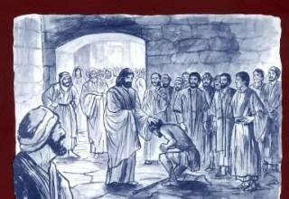 معجزات المسيح - القس منيس عبد النور