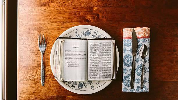 كتب مسيحية عن الصوم