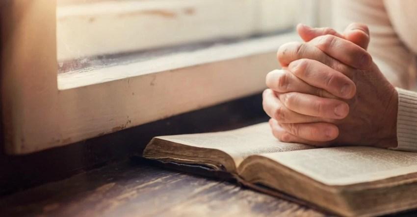 كتب عن الصلاة في المسيحية