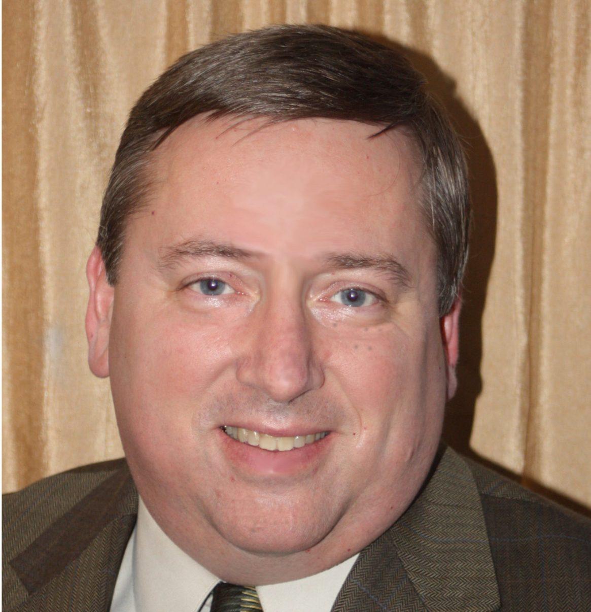 Elder Kory Schutz