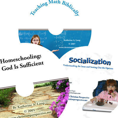 Homeschooling CDs