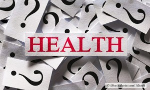 Top Health Question