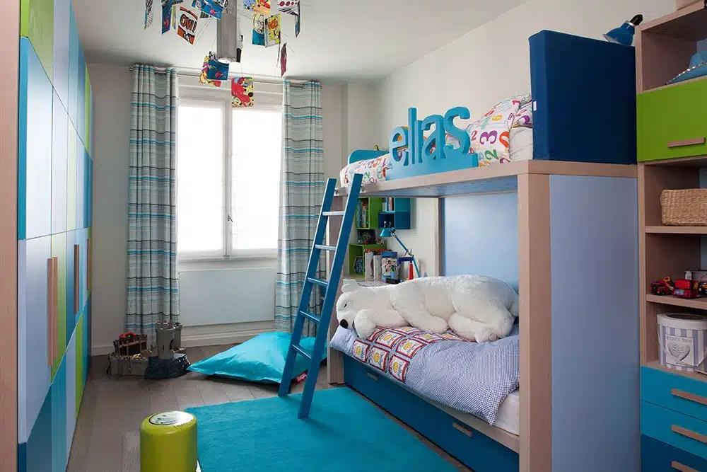 Appartement Haussmannien Paris Jardin Luxembourg