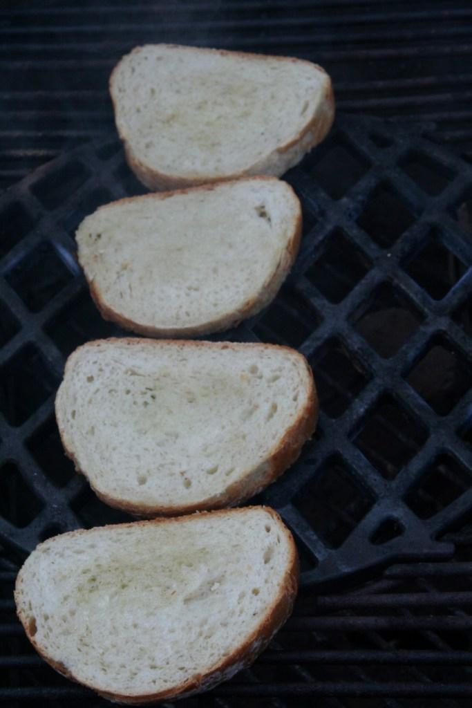Old Burger - Brood
