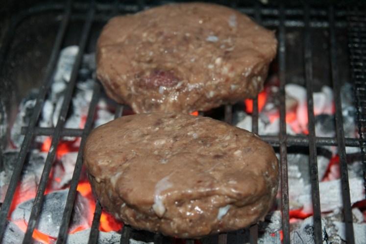Hertenburger Stilton - Burger