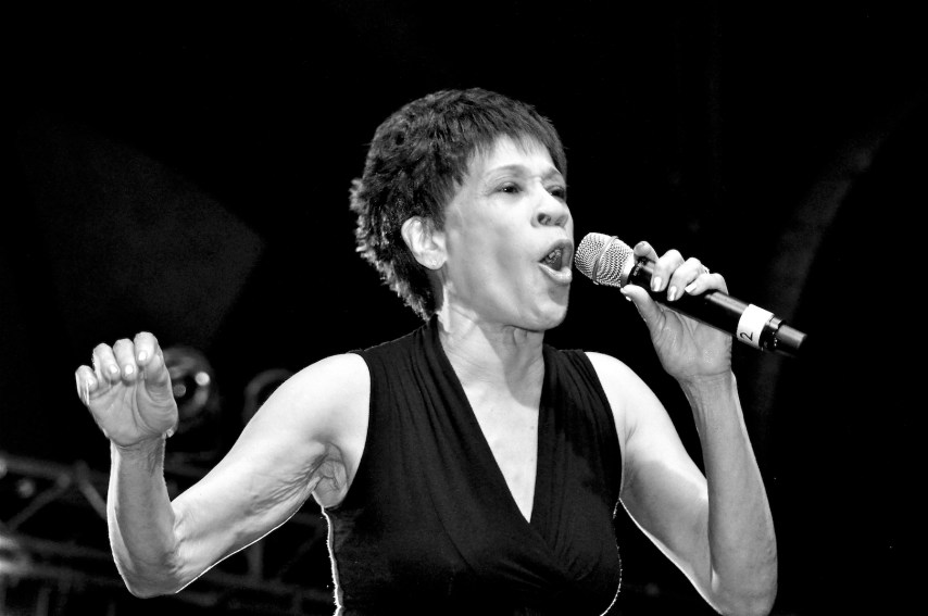 Bettye LaVette, Wien 2011 (5)