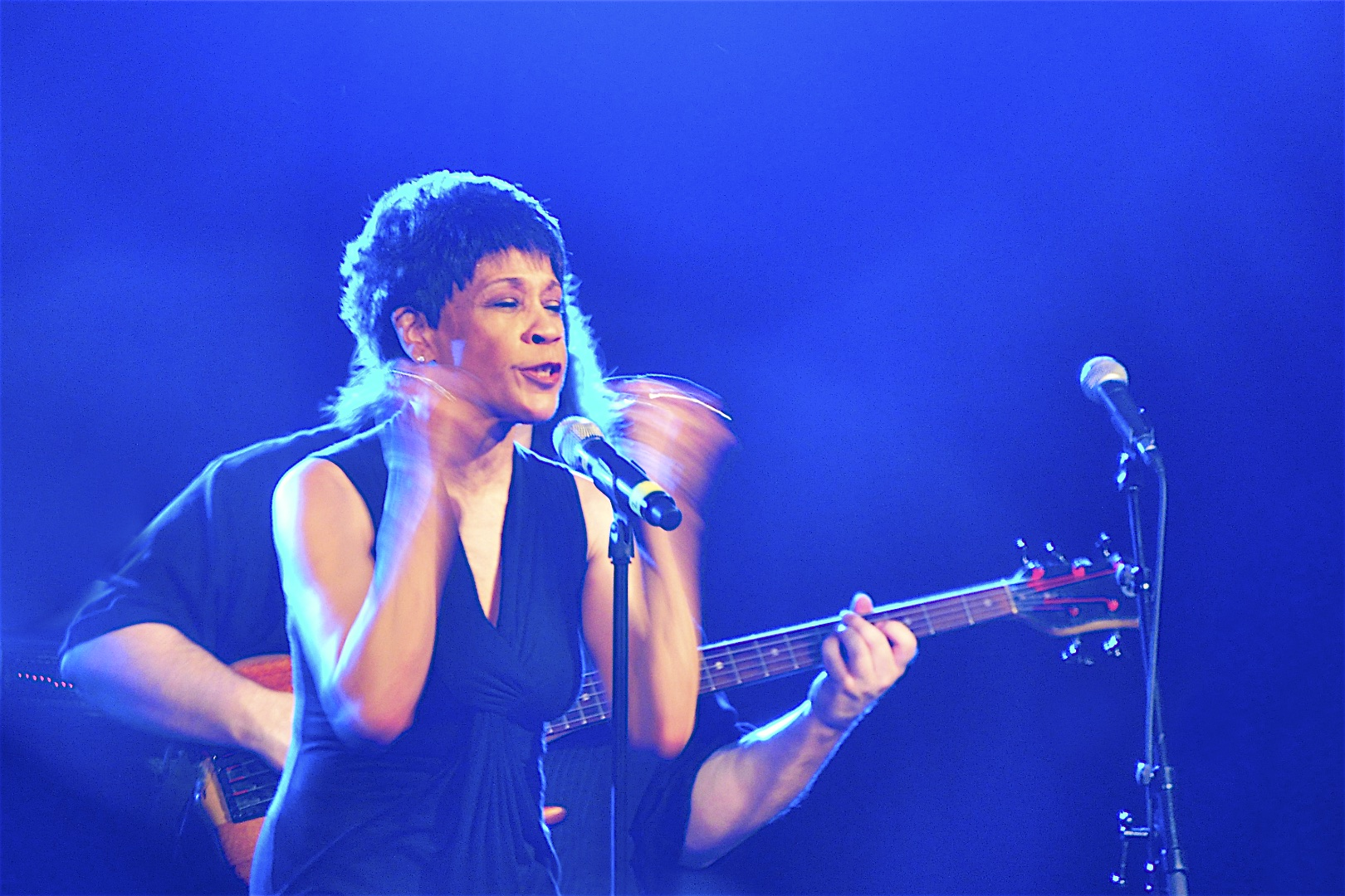 Bettye LaVette, Wien 2011