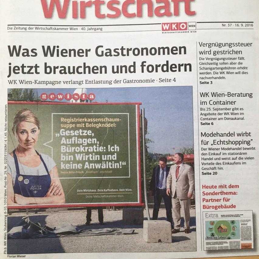 Wiener Wirtschaft 37/2016