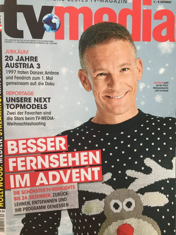 Cover tvmedia