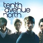 Tenth Avenue North Cover Photo