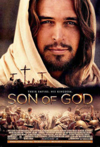 Son of God 2014 Movie Poster