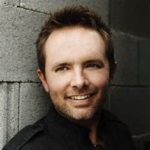 Chris Tomlin Cover