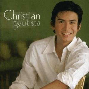 Christian Bautista Cover