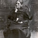 "Frances "" Fanny"" Jane Crosby Photo"