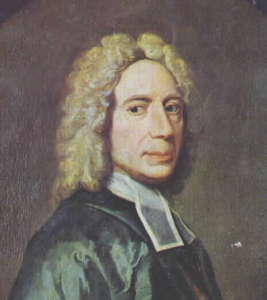 Isaac Watts Cover Photo