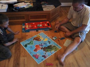 Unschooling in Action