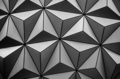 Spaceship Earth, Epcot, Walt Disney World Resort, Orlando