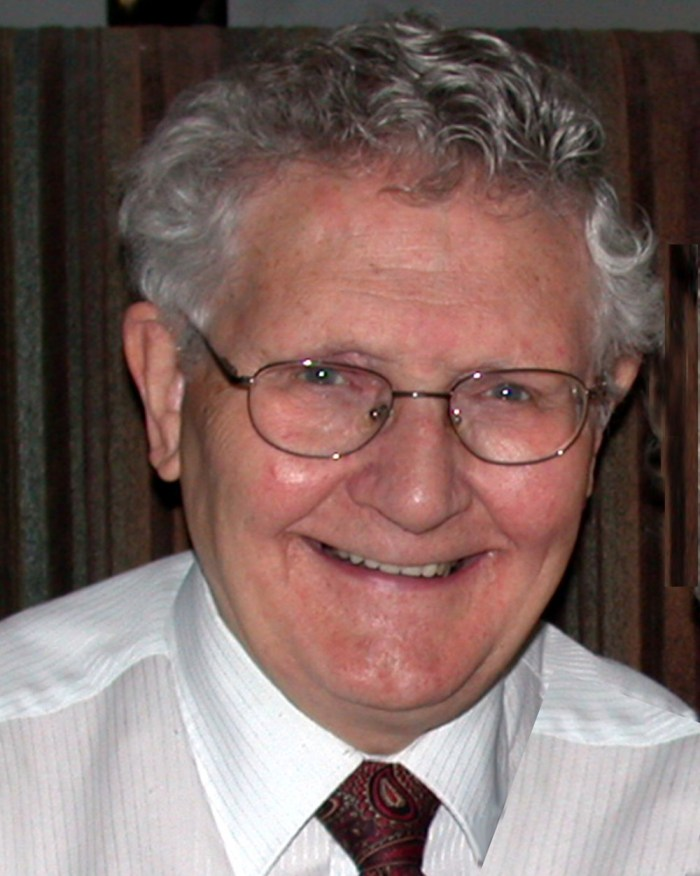"""""""I marvel at how the Lord has led!"""" says Ed Hughes, a former social worker and pastor."""